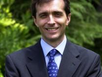 Jordi Canals Dean of IESE Universität Navarra