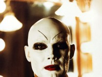 "Klaus Maria Brandauer in ""Mephisto"", 1980"