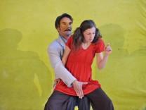 Theaterstück sensibilisiert Schüler für das Thema sexueller Mißbrauch, 2010