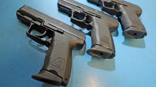 Waffen von Heckler & Koch