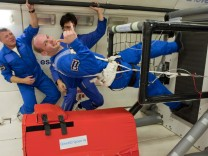 Alexander Gerst Astronaut Esa