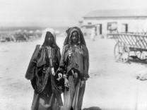 Bildsammlung Bayerisches Hauptstaatsarchiv Palästina