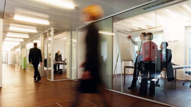 Retter oder Vollstrecker: Unternehmensberater sind in Krisen gefragt