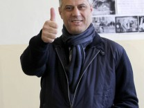 Hashim Thaci Kosovo Organhandel Marty Europarat