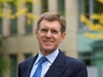 Paul Lerbinger soll neuer HSH-Chef werden