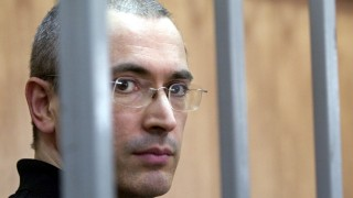 Michail Chodorkowski vor Gericht, 2004