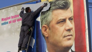 Prime Minister Thaci accusations
