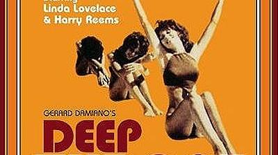 Vom FBI verfolgt: Porno Deep Throat
