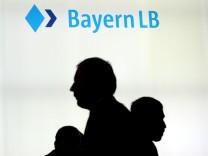 BayernLB Risiko für Staatshaushalt