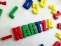 Hartz-IV-Reform im Bundesrat vorerst gestoppt