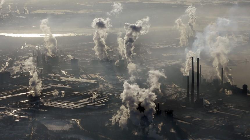 Klimaschutz Neue EU-Grenzwerte