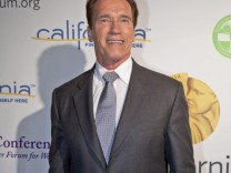 'California Hall of Fame' ceremony