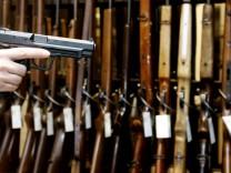 Waffenhersteller Heckler & Koch Mexiko