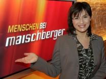 Sandra Maischberger Religionen