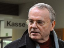 Ex-Staatssekretär Pfahls verhaftet