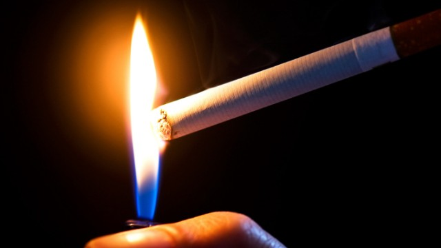 Rauchen wird teurer