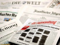 Kinderdienst: Journalisten sollen frei berichten duerfen