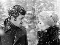 """Jean-Paul Belmondo und Catherine Deneuve in """"Das Geheimnis der falschen Braut"""""""