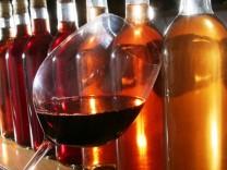 Wie gesund ist Rotwein?