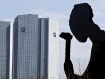 Deutsche Bank muss USA ueber 550 Millionen Dollar zahlen