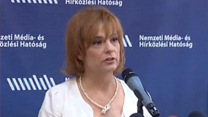 Annamaria Szalai