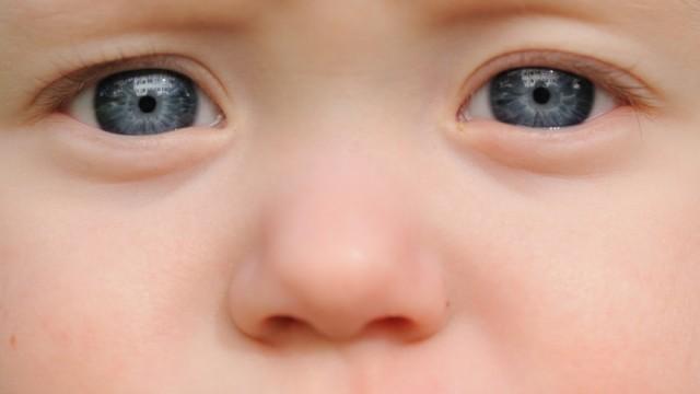 Geburtenentwicklung mit Aufwärtstrend