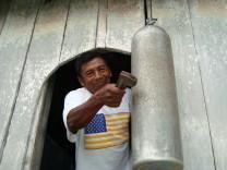 Brotfrucht und Stelzenhaus: Urlaub bei den Ureinwohnern