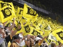 Liga-Rekord: Höchstzahl an Dauerkarten verkauft