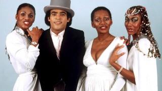 Boney M.-Star Bobby Farrell gestorben