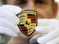 Jahresrückblick 2010 - Porsche