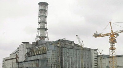 Gabriel und die Atomkraft
