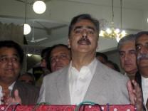 Benazir Bhutto's death anniversary
