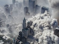 NEW 9/11 PHOTOS OF NEW YORK ATTACK RELEASED