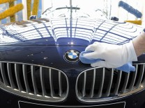 Bilanzpressekonferenz BMW AG