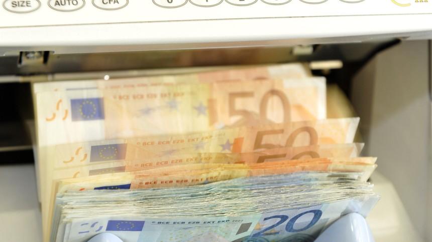 Euro Gemeinschaftswährung: Contra