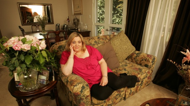 CA: Jill Price Super Memory