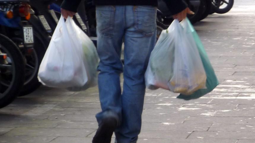 Addio Plastiktüte - Italien verbietet 'la busta'