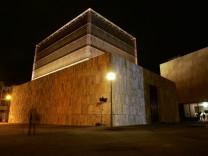 Neue Münchner Hauptsynagoge