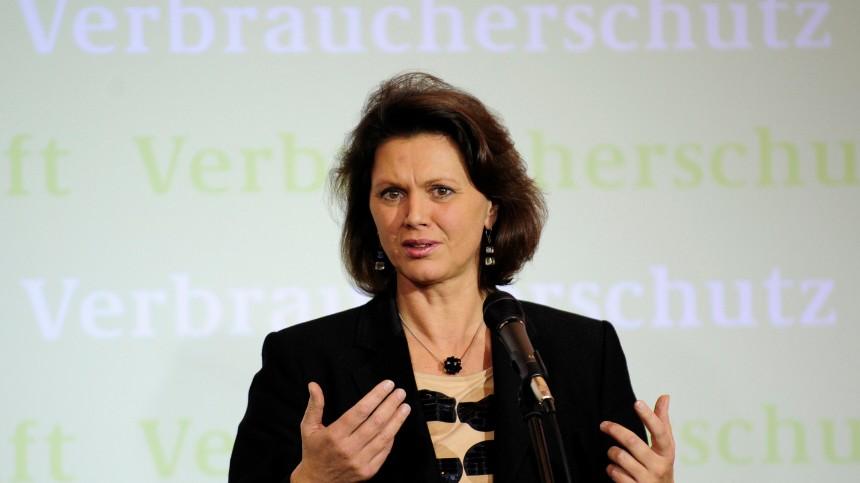 Kinderdienst: Politikerin will giftige Farbe auf Lebensmittelpackungen verbieten
