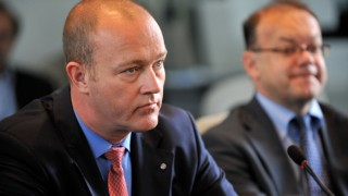 Ex-BayernLB-Vorstand Gribkowsky verhaftet
