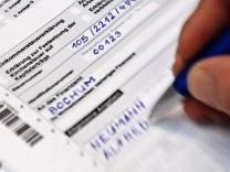 Einkommenssteuererklaerung
