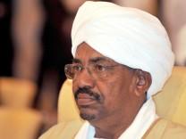 Haftbefehl wegen Völkermord gegen Präsidenten Sudans