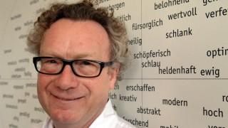 Trendforscher Peter Wippermann