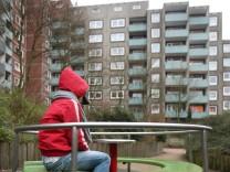 OECD-Studie: Relative Armut in Deutschland stark gestiegen
