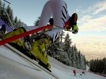Women's Super G - FIS Skiing World Cup