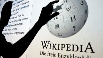 Wikipedia - Gekaufte Wahrheiten