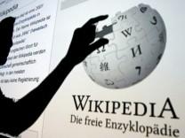 Wikipedia, Geburtstag, Glückwunsch, jetzt.de