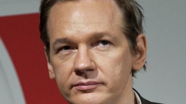 Wikileaks US-Regierung kämpft gegen Wikileaks