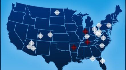 USA USA: Anschlag auf Gabrielle Giffords