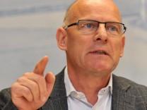 Stuttgart 21 - Grüne warnen vor Kostenexplosion